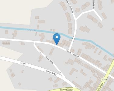 Adresse CCAS DES PENNES-MIRABEAU