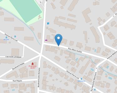 Adresse AVEFETH ESPERANCE - VAR