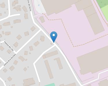 Adresse HOPITAL LOCAL DE PONT-DE-VAUX