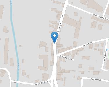 Adresse EHPAD DE ST JEAN EN ROYANS