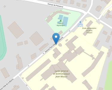 Adresse HOSPICE DE VIZILLE