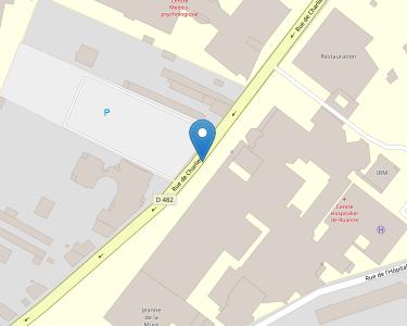 Adresse CENTRE HOSPITALIER DE ROANNE