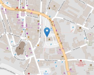 Adresse CCAS DE BOEN
