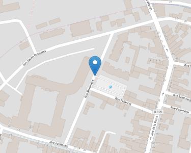 Adresse CENTRE HOSPITALIER DE BELLEVILLE