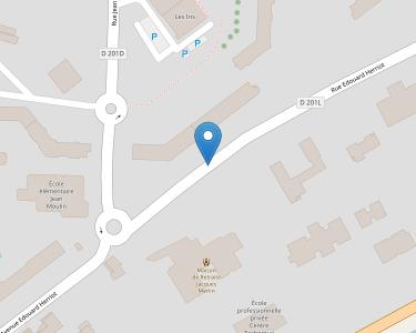 Adresse EHPAD DE MONTMELIAN