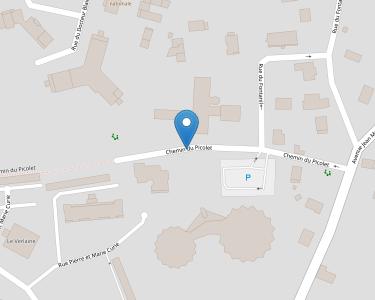 Adresse CCAS DE LA MOTTE SERVOLEX
