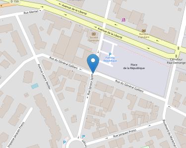 Adresse APEI CENTRE ALSACE