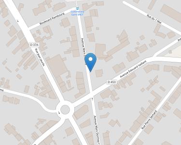 Adresse CCAS DE COMMENTRY