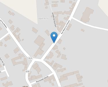 Adresse COMITE CANTONAL D'ENTRAIDE DE LA ROCHE-DERRIEN