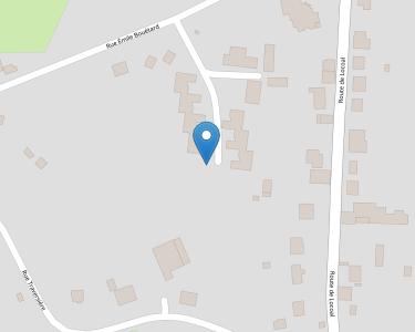 Adresse ASSOCIATION HOSPITALIERE DE BRETAGNE