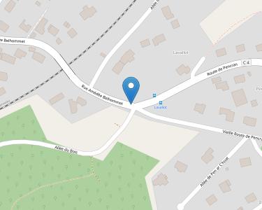 Adresse CENTRE HOSPITALIER FERDINAND GRALLLANDERNEAU