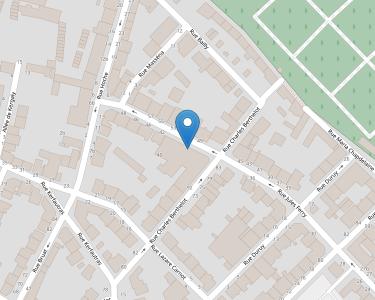 Adresse CCAS DE BREST