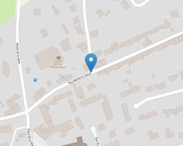 Adresse ASSOCIATION DU CENTRE DE SANTE DE TAULE,PLOUENAN & ENVIRONS