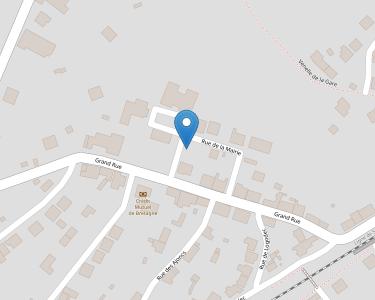 Adresse CCAS PONT-DE-BUIS-LES-QUIMERCH
