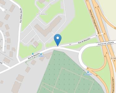 Adresse DGAS - CONSEIL DEPARTEMENTAL VIENNE