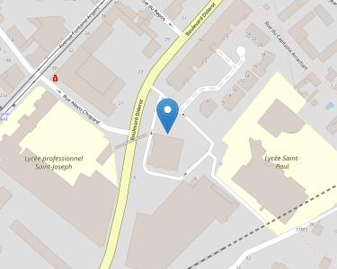 Adresse MDPH 25 - Doubs