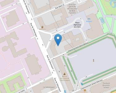 Adresse MDPH 31 - Haute-Garonne