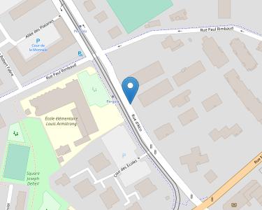 Adresse MDPH 34 - Hérault
