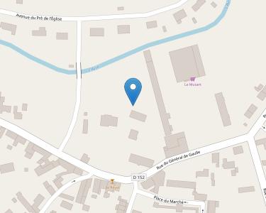 Adresse VALLEE D'AVRE