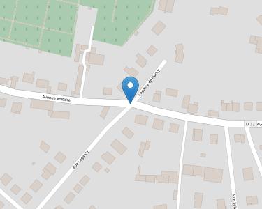 Adresse COMMUNAUTE DE COMMUNES VIENNE-GLANE