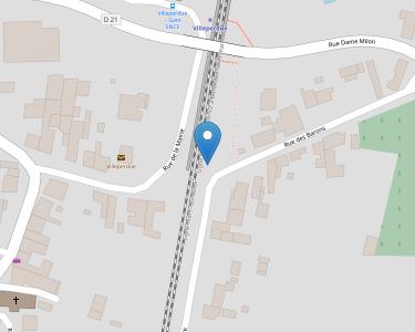 Adresse ADMR DE VILLEPERDUE