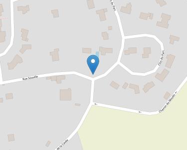 Adresse ERMENONVILLE