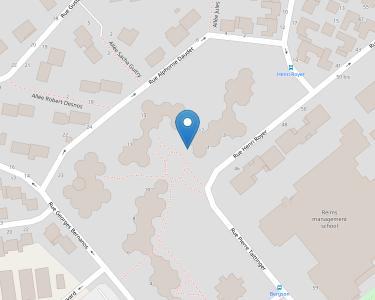 Adresse APAJH MARNE- GPEAJH