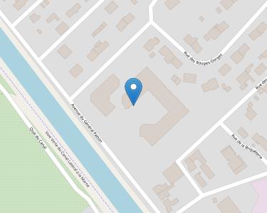Adresse MDPH 51 - Marne