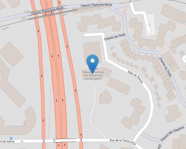 Adresse MDPH 59 - Nord