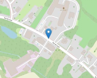 Adresse ASSOCIATION HOSPITALIERE DE ROUGEMENT-LE-CHATEAU