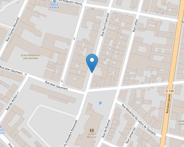 Adresse ASSOCIATION OFFICE PERSONNES AGEES ELBEUF ET SA REGION