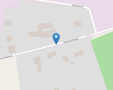 Adresse SA MAISON DE RETRAITE MA RESIDENCE
