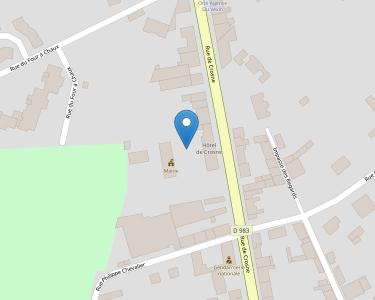 Adresse ASSOCIATION DE LIEUX D'ACCUEIL FAMILIAUX