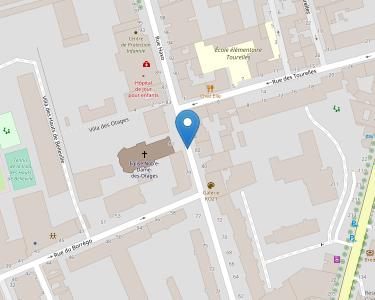Adresse ASSOCIATION REGAIN- PARIS