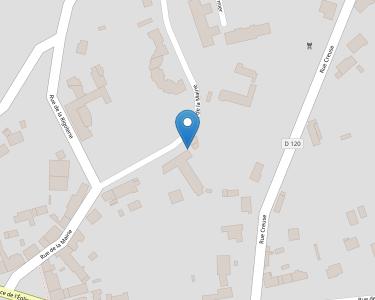Adresse COMMUNE DE SENNELY