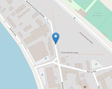Adresse Caf de Nière - Point relais de Decize