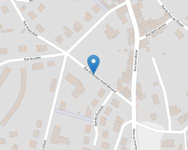 Adresse Caf de Charente - Accueil de Confolens