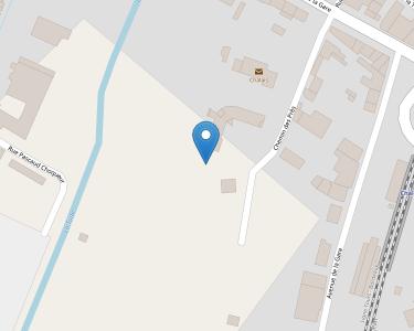 Adresse Caf de Charente - Accueil de Chalais
