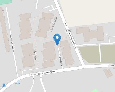 Adresse Caf du Val-de-Marne - Point relais de Valenton