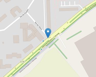 Adresse Caf du Val-de-Marne - Point relais de Villeneue-Saint-Georges