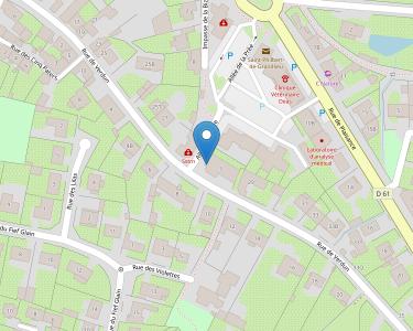 Adresse Caf de Loire-Atlantique - Point relais de Saint-Philbert-de-Grand-Lieu