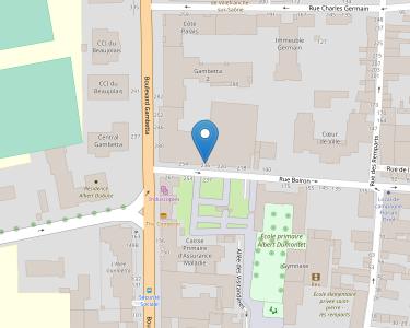Adresse Caf du Rhône - Point relais de Villefranche-sur-Saône