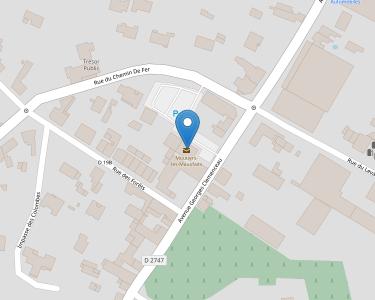 Adresse Caf de Vendée - MSAP de Moutiers les Mauxfaits