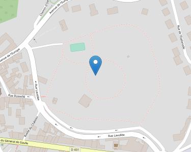 Adresse ADMR DE DAM-EN-GOELE