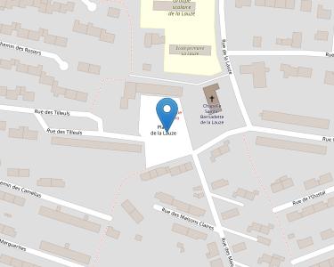 Adresse Caf du Tarn - Point relais de Mazamet