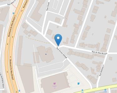 Adresse Caf de Haute-Vienne - Siège de Limoges