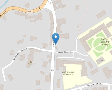 Adresse Caf de Haute-Vienne - Accueil de Saint-Léonard-de-Noblat