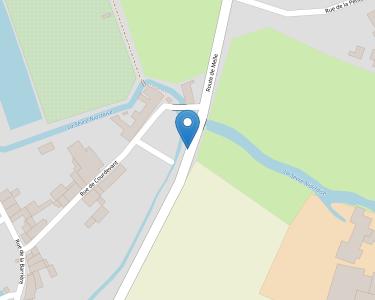 Adresse Caf des Deux-Sères - Point relais de Saint-Martin-lès-Melle
