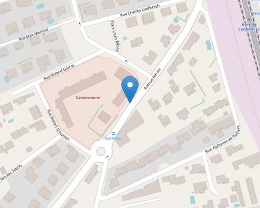 Adresse Caf du Vaucluse - Point relais de Carpentras