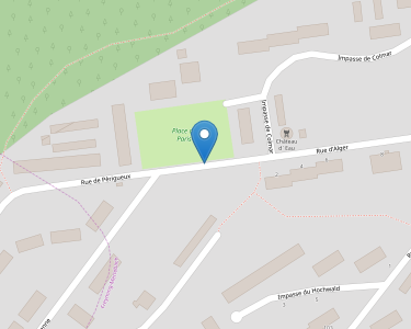 Adresse Caf de Moselle - MSAP de Freyming